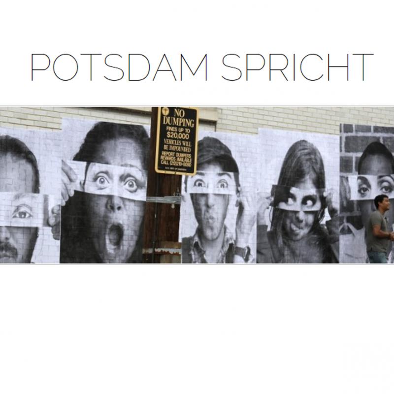 Potsdam spricht