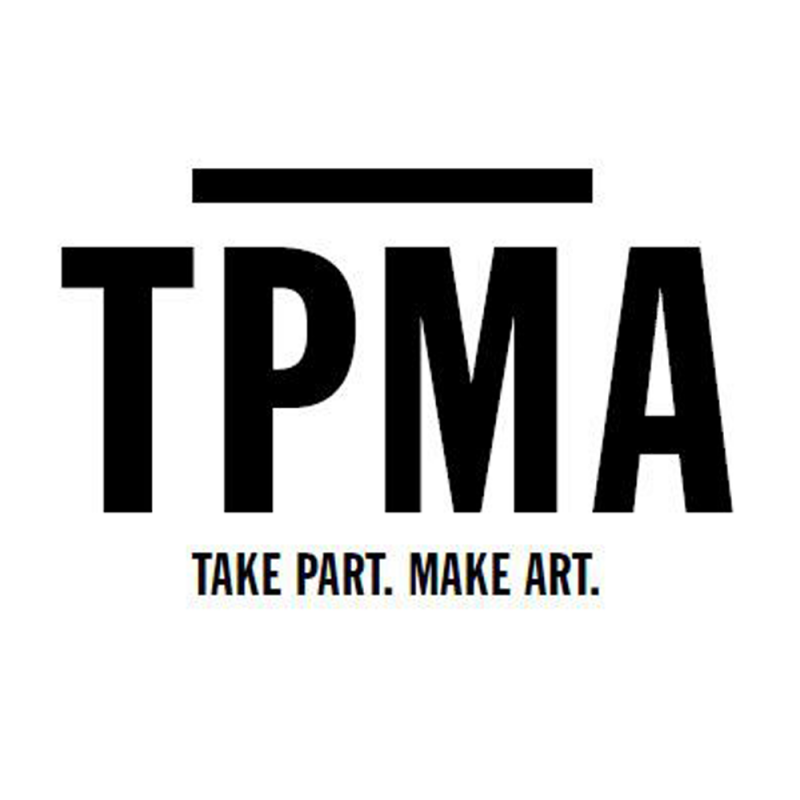 TPMA – Take Part Make Art